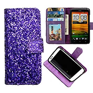 DooDa PU Leather Wallet Flip Case Cover With Card & ID Slots & Magnetic Closure For Micromax Canvas Juice A77