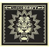 Superheavy (Incluant 4 Bonus Tracks)
