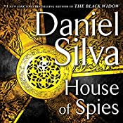 House of Spies | Daniel Silva
