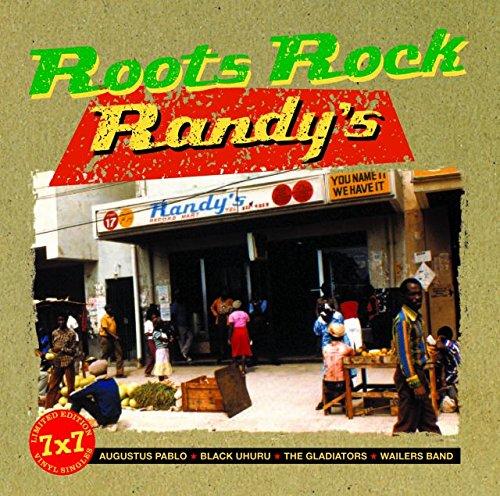 Roots Rock Randy's (boxset)