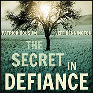 The Secret in Defiance Audiobook