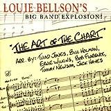 echange, troc Louie Bellson - Louie Bellsons Big Band Explosion