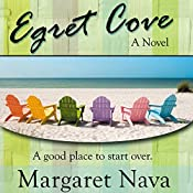 Egret Cove | Margaret Nava