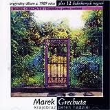 Krajobraz Pelen Nadziei by Grechuta, Marek [Music CD]
