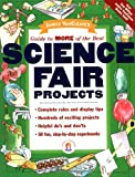 img - for Janice VanCleave's Guide to More of the Best Science Fair Projects book / textbook / text book