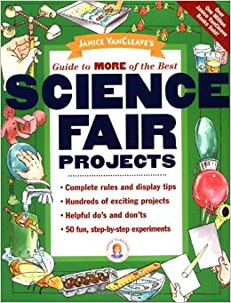 botany science fair projects