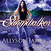 Stormwalker: Stormwalker Series, Book 1 | [Allyson James]