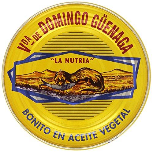 vda-de-domingo-guenaga-la-nutria-bonito-del-norte-en-aceite-vegetal-190-g