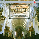 echange, troc  - Mozart - Exultate - Sacred Arias