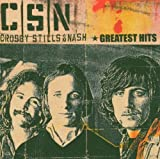 Wasted On The Way - Crosby Still n Nash