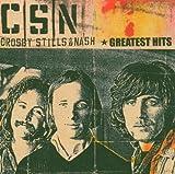 Wasted On The Way - Crosby Stills n Nash