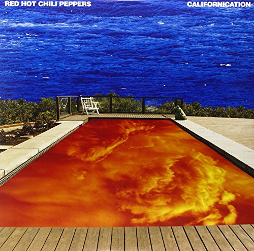 Red Hot Chili Peppers - Californication (Deluxe Version) - Zortam Music