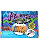 Rainbow Loom - 110 - Kit De Loisirs Créatifs - Kit Monster Tail