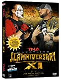 "TNA Wrestling"" Slammiversary XI 2013"