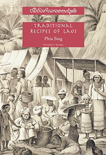 Traditional Recipes of Laos
