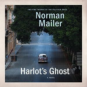 Harlot's Ghost Audiobook