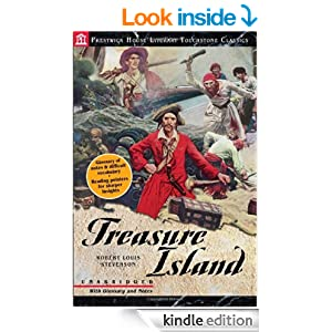 Treasure Island: Literary Touchstone Edition