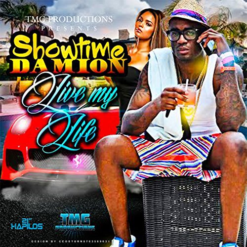 Showtime Damion-Live My Life-WEB-2014-SPANK Download