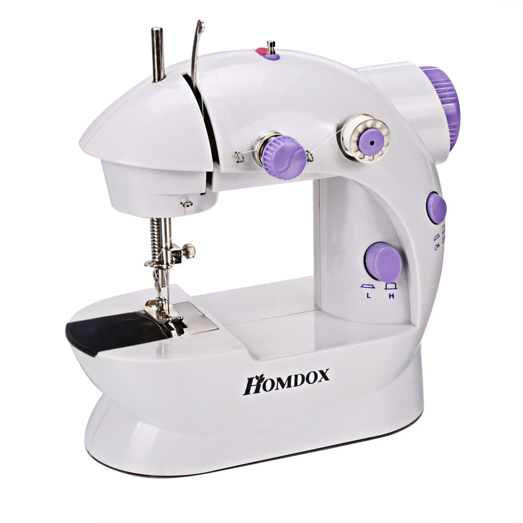 Mini Double Thread Sewing Machine