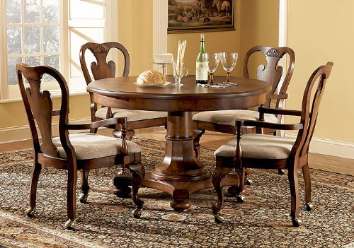 Jamestown Landing Dining Set