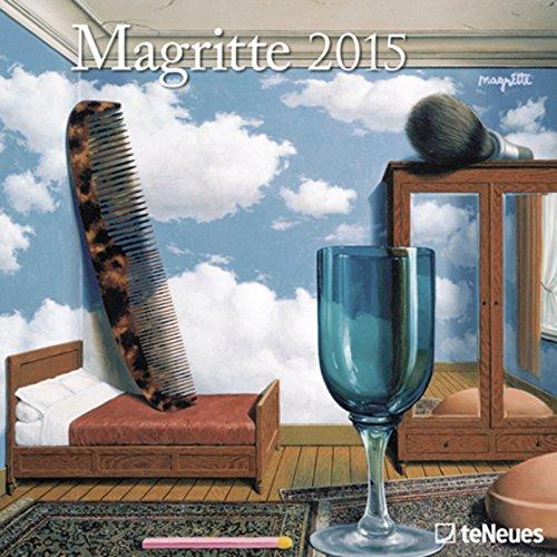 libro magritte 2015 eu di teneues verlag. Black Bedroom Furniture Sets. Home Design Ideas