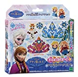 アクアビーズート☆ アナと雪の女王ティアラセット
