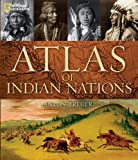 img - for Atlas of Indian Nations book / textbook / text book