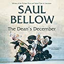 The Dean's December (       UNABRIDGED) by Saul Bellow Narrated by Sean Runnette