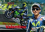 The Doctor Valentino (Valentino Rossi...