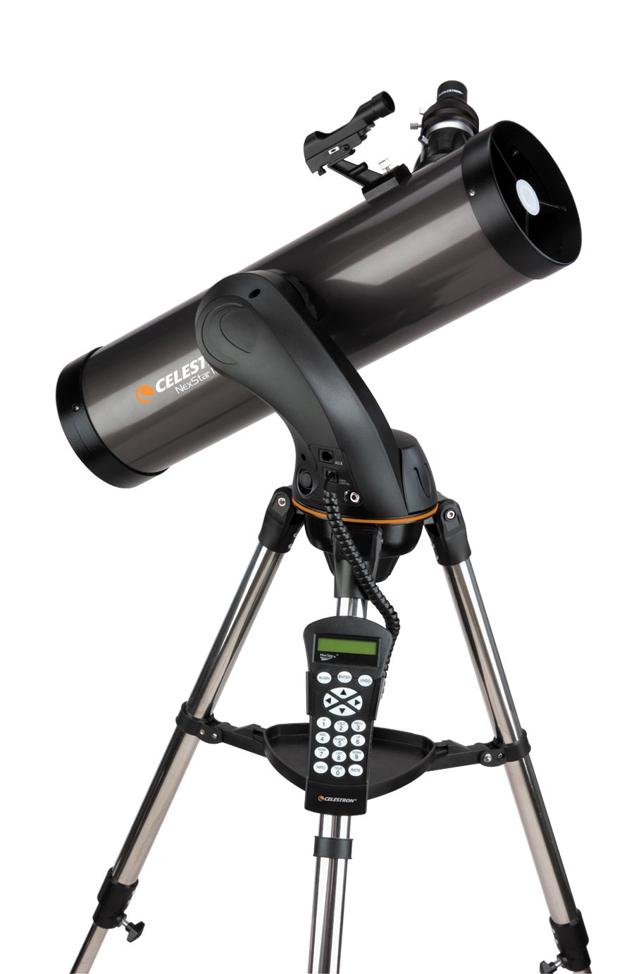 best entry level telescope