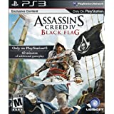 by UBI Soft Platform:  PlayStation 3 (75) Release Date: October 29, 2013   Buy new: $59.99$41.36 131 used & newfrom$38.95