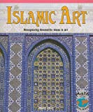 img - for Islamic Art: Recognizing Geometric Ideas in Art (Powermath) book / textbook / text book