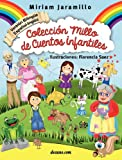 Coleccin Millo de Cuentos Infantiles / Millo's collection of children stories (Spanish Edition)