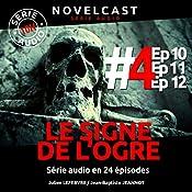 Le signe de l'ogre 4 | Julien Lefebvre, Jean-Baptiste Jeannot