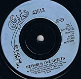 Between The Sheets - Isley Brothers 7