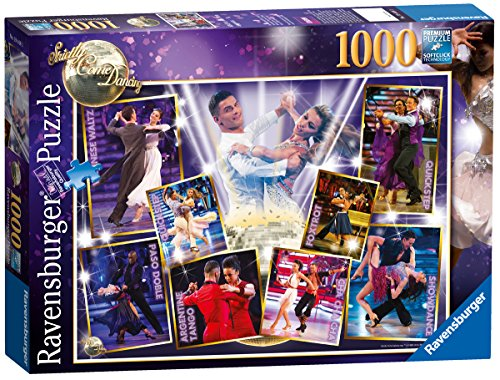 Ravensburger-Strictly-Come-Dancing-Jigsaw-Puzzle-Family-Entertainment-Game-Set