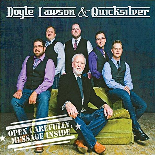 Doyle Lawson & Quicksilver - Open Carefully: Message Inside - Zortam Music