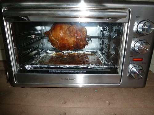 How Does Countertop Convection Oven Work : How Does Gas Convection Ovens Work Apps Directories
