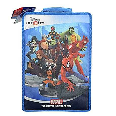 Disney Infinity: Marvel Super Heroes Armor Backpack