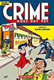 img - for Crime Does Not Pay Archives Volume 4 book / textbook / text book