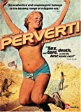 Pervert! packshot