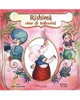Rishima reine de bollywood