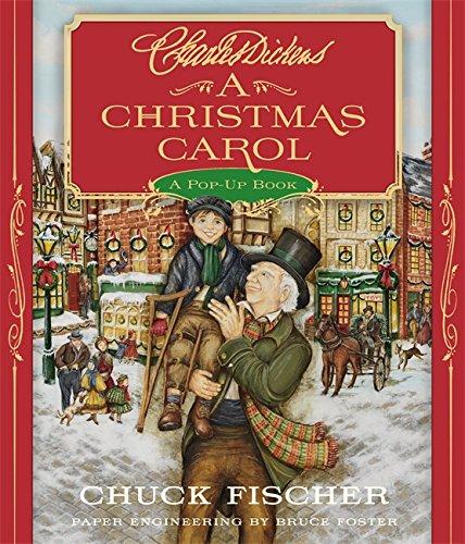A Christmas Carol: A Pop-Up Book