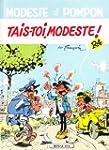 MODESTE N�4 . : TAIS-TOI MODESTE