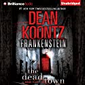 Frankenstein, Book Five: The Dead Town (       UNABRIDGED) by Dean Koontz Narrated by Christopher Lane