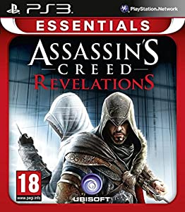Assassin's Creed : revelations - collection essentielles