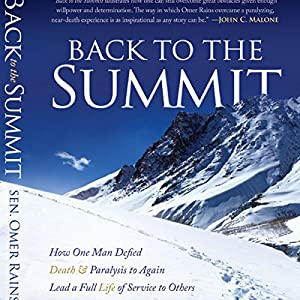 Back to the Summit Audiobook