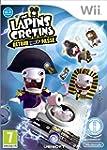 The Lapins Cr�tins : Retour vers le P...