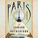 Paris: The Novel Audiobook by Edward Rutherfurd Narrated by Jean Gilpin