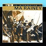 An Introduction To Ma Rainey